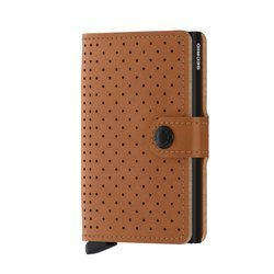 SECRID MINIWALLET BROWN