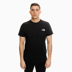 The North Face T-Shirt Simple Dome