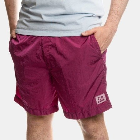 CP COMPANY BOXER CHROME PURPLE