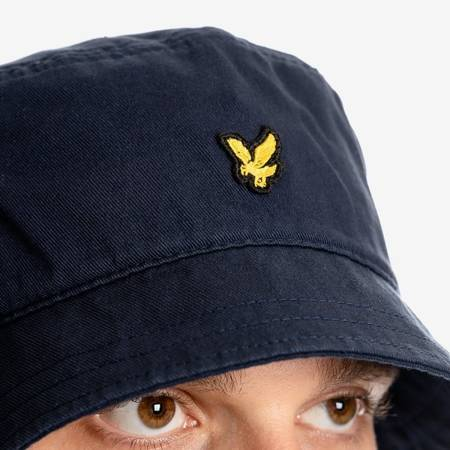 Lyle & Scott Twill Bucket Hat