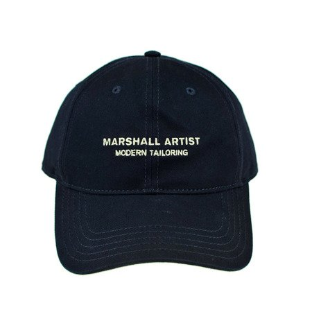 MARSHALL ARTIST BASEBALL CAP