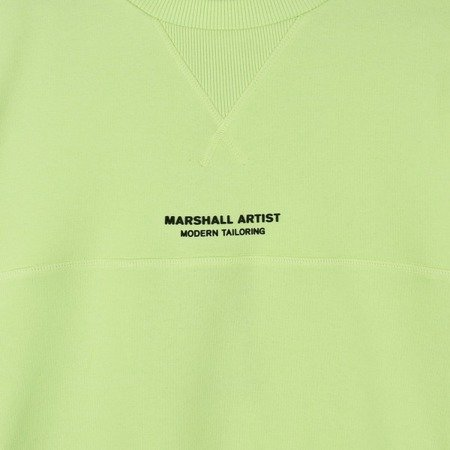 MARSHALL ARTIST SIREN CREWNECK