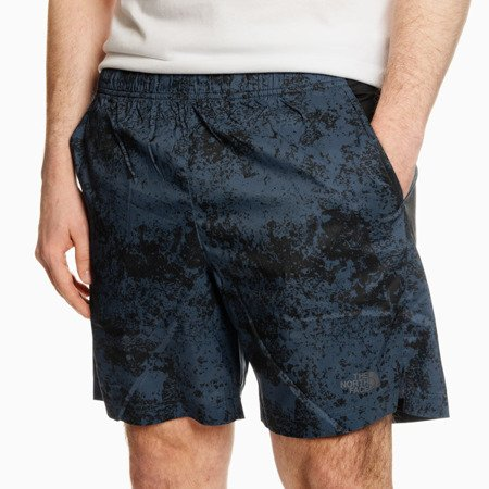 THE NORTH FACE SHORT NAVY