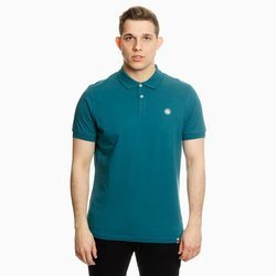Pretty Green Mens Jersey Polo Shirt