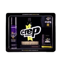 ZESTAW CREP PROTECT THE ULTIMATE SNEAKER CARE PACK