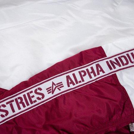 Alpha Industries MA-1 Block Wmn Major Red