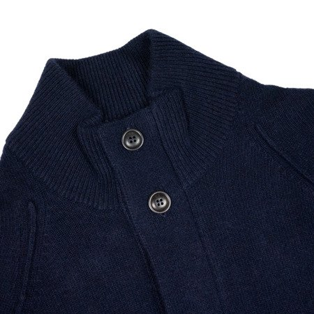 CP Company Lambswool Turtle Neck