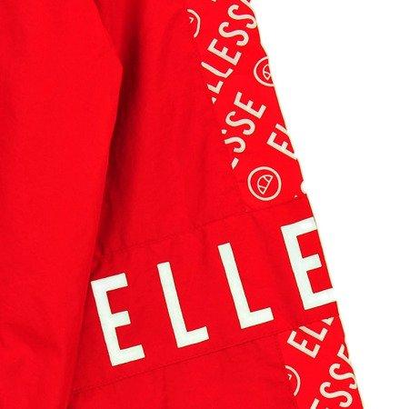 ELLESSE MELFI HOODED TRACK TOP