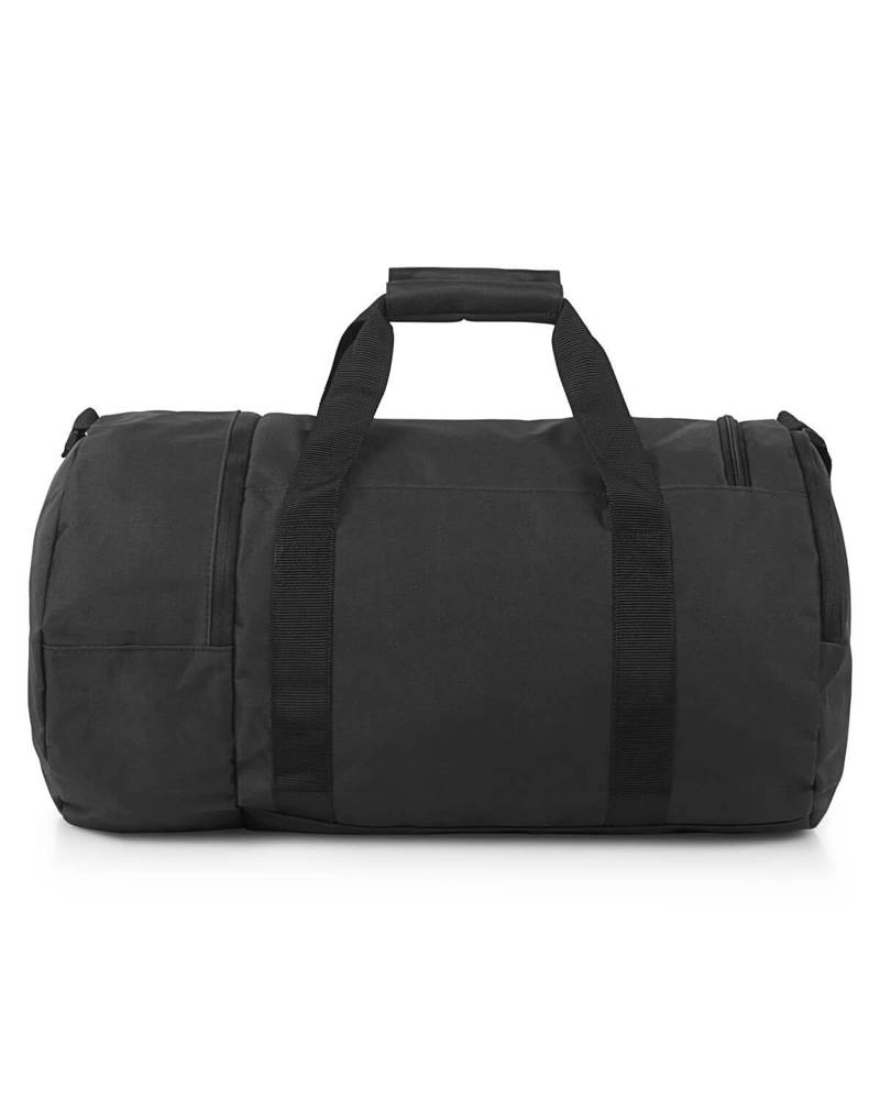 LYLE&SCOTT BARREL BAG TRUE BLACK
