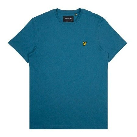 Lyle & Scott Crew Neck T- Shirt