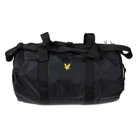 Lyle & Scott Lightweight Barrel Bag