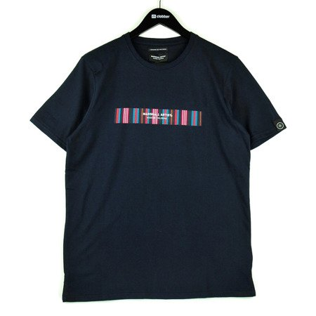 MARSHALL ARTIST STRIPE T-SHIRT
