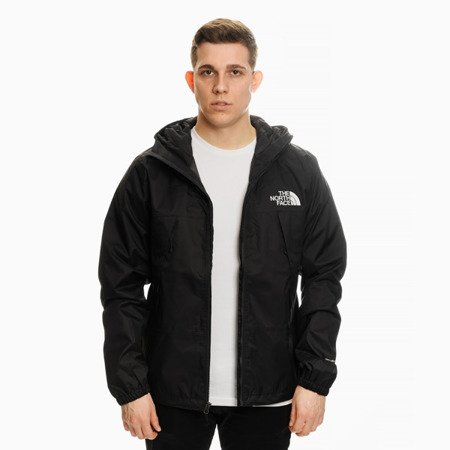 THE NORTH FACE 1990 MOUNTAIN Q JACKET BLACK