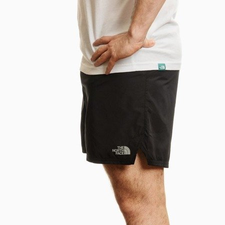 THE NORTH FACE AMBITION SHORT BLACK