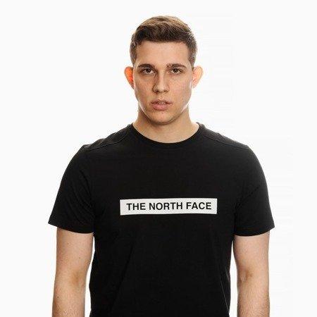 THE NORTH FACE LIGHT T-SHIRT BLACK